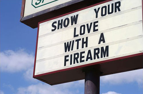 Valentines-Day-Gun-Sign